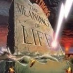 Meaning of Life Movie poster