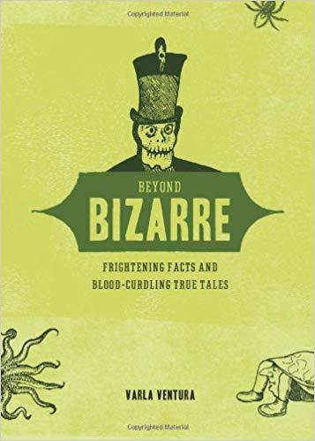 Beyond Bizarre book cover