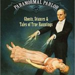 Paranormal Parlor book cover